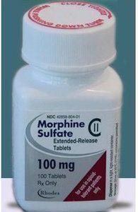 Morphinsulfato