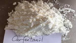 Carfentanil (Wildnil)